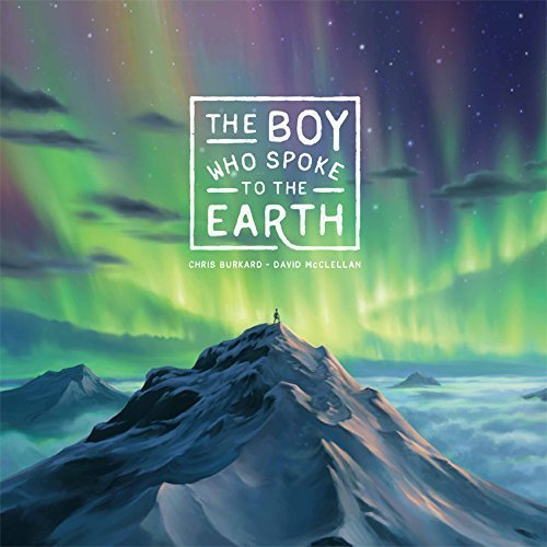 Boy Who Spoke to the Earth - Three Wolves Provisions
