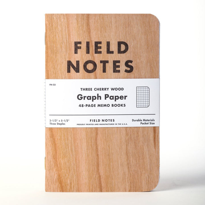 Cherry Graph 3-Pack - Three Wolves Provisions