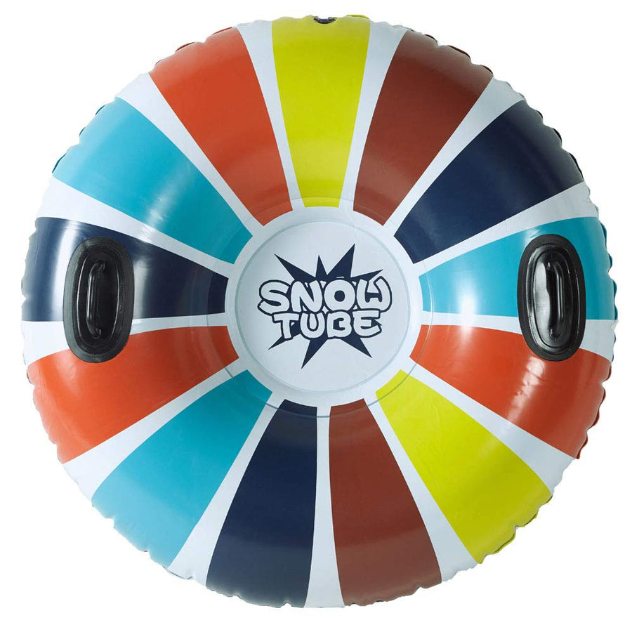 Inflatable Snow Sled - Three Wolves Provisions