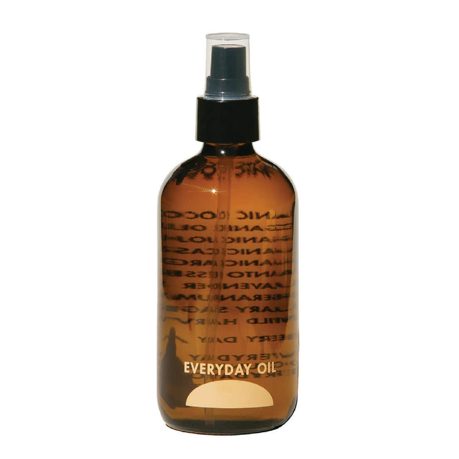 Mainstay Blend, Face + Body Oil - Three Wolves Provisions