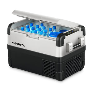 Electric Powered Portable Cooler - Three Wolves Provisions