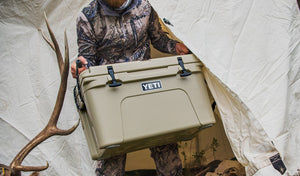 Tundra 45 Cooler - Three Wolves Provisions