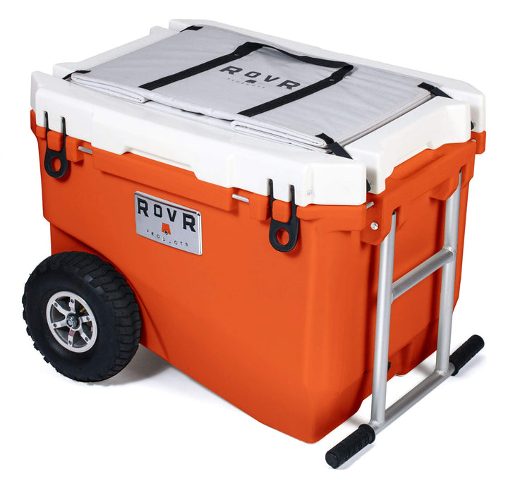 Rolling Cooler 60 qt. - Three Wolves Provisions