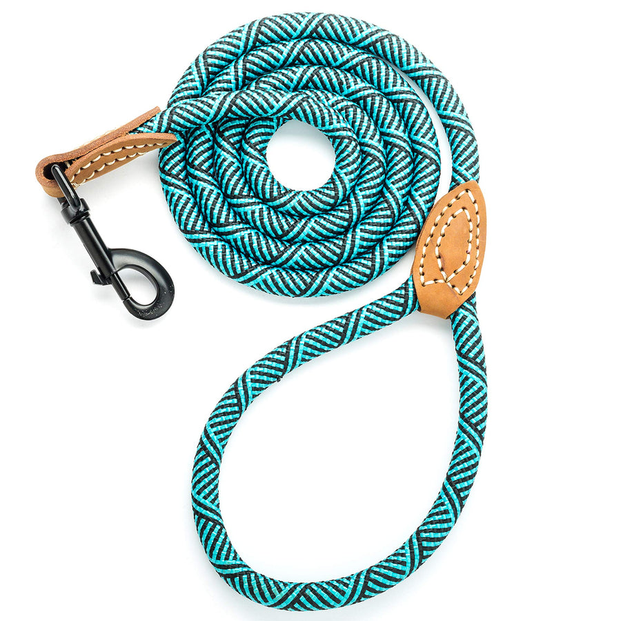 Mountain Dog Rope Leash - Three Wolves Provisions