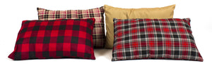 Sports Camp Pillow - Three Wolves Provisions