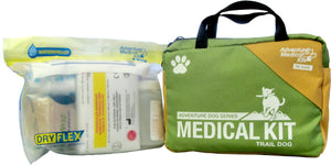 Adventure Dog Series First Aid Kit - Three Wolves Provisions