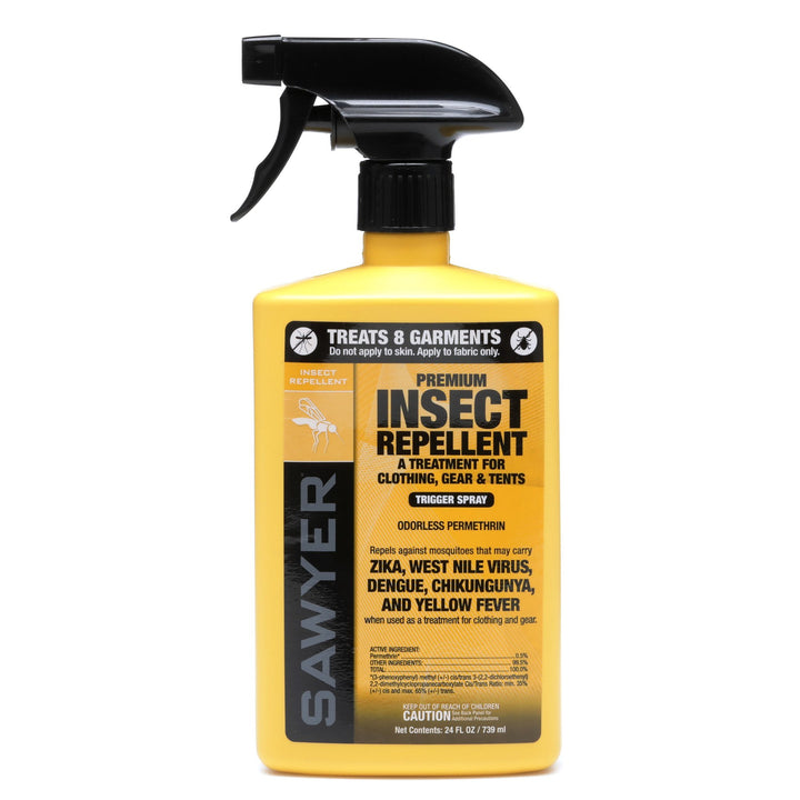 Insect Repellent - Three Wolves Provisions