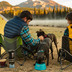 Bivy Travel hiking Bowl - Three Wolves Provisions