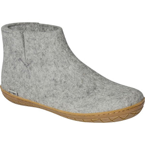 Low-Boot Rubber Slipper - Three Wolves Provisions