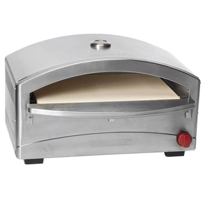 Italia Artisan Pizza Oven - Three Wolves Provisions