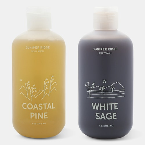 Body Wash - Three Wolves Provisions