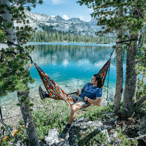 Grandview Hammock - Three Wolves Provisions