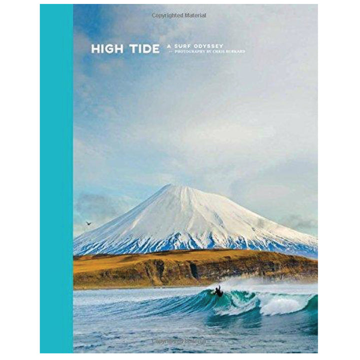 High Tide: A Surf Odyssey - Three Wolves Provisions