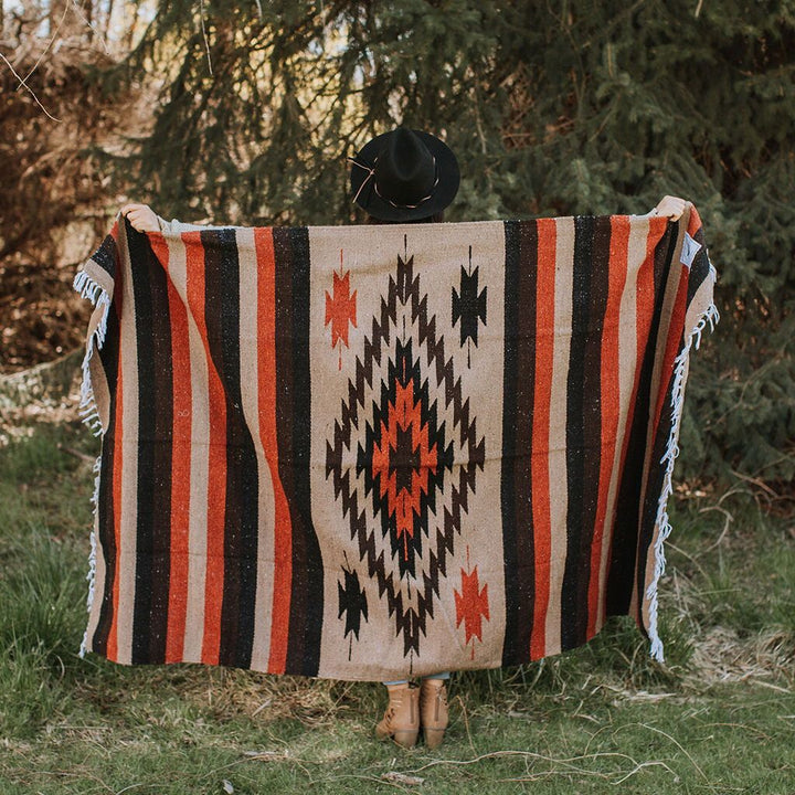 Redwood Blanket - Three Wolves Provisions