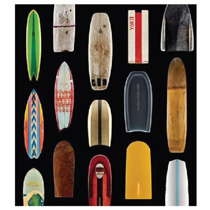 Surf Craft: Design and the Culture of Board Riding - Three Wolves Provisions