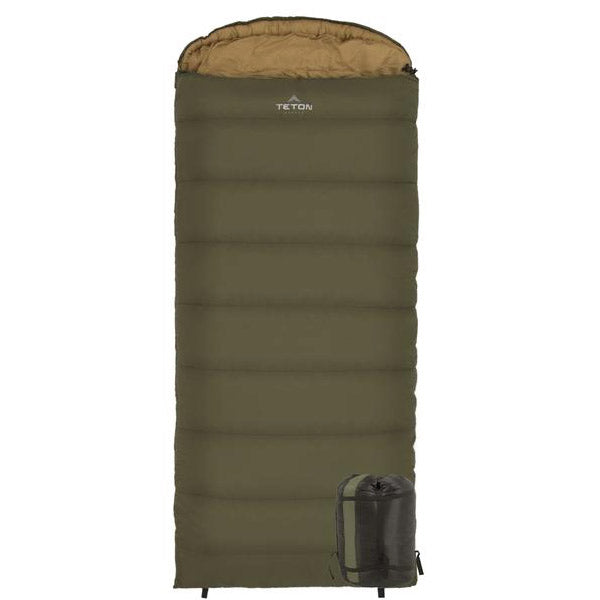 Celsius XXL Sleeping Bag - Three Wolves Provisions