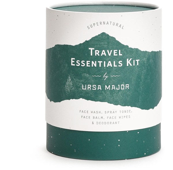 Supernatural Travel Essentials Kit - Three Wolves Provisions