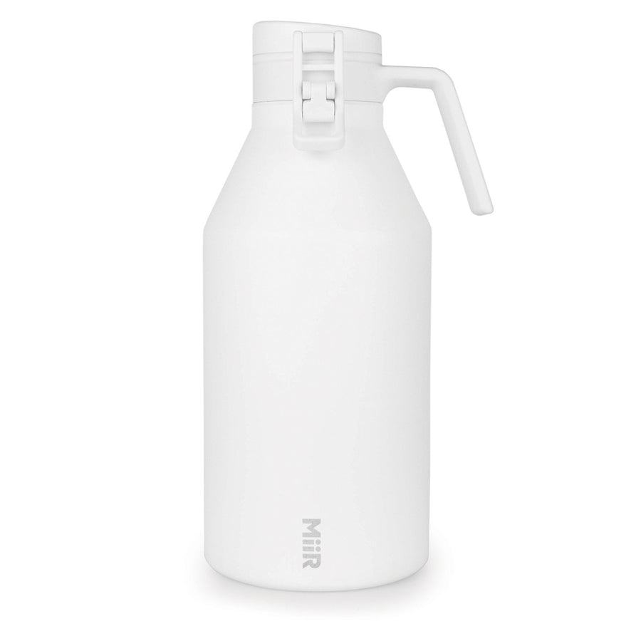 Vacuum Insulated Growler - Three Wolves Provisions
