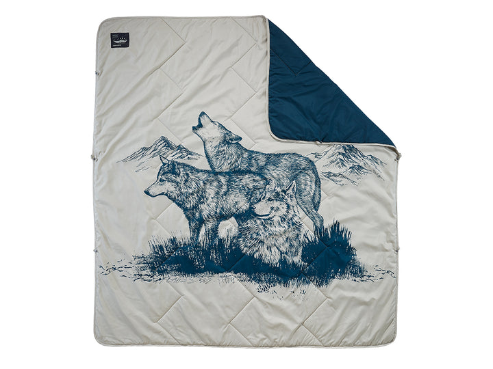 Argo Blanket - Three Wolves Provisions