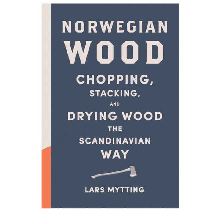Norwegian Wood - Three Wolves Provisions