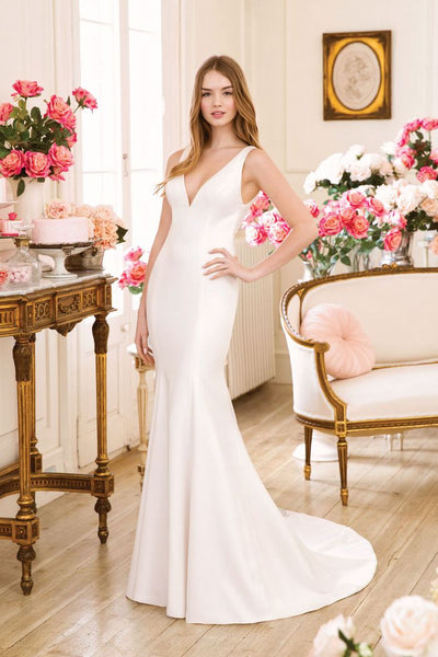 11018 by Sweetheart Gowns