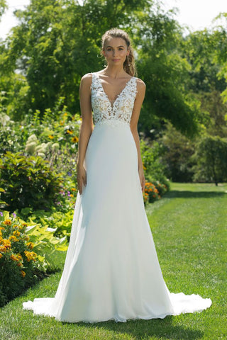 11027 by Sweetheart Gowns