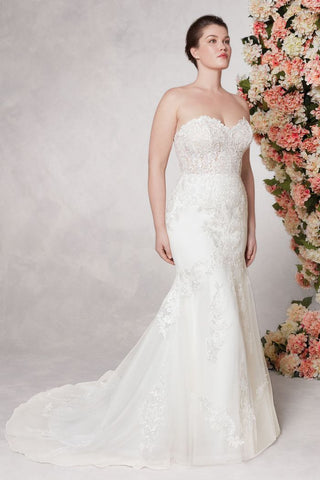 44117 by Sincerity Bridal