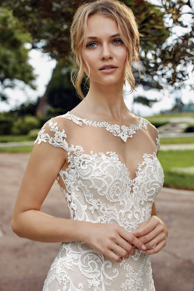 44136 by Sincerity Bridal