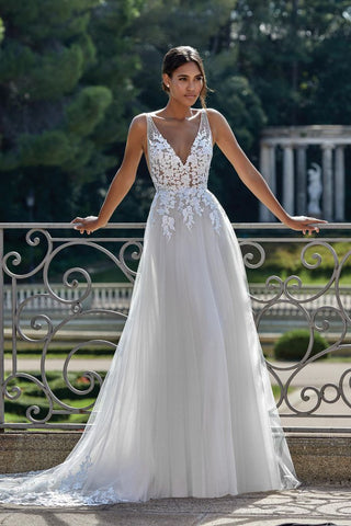 44149 by Sincerity Bridal