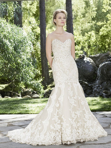 2254 Daphne by Casablanca Bridal