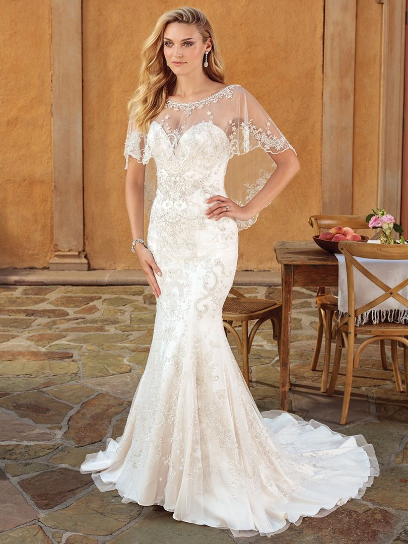 2323 Haven by Casablanca Bridal