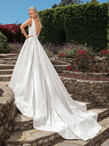 2372 Vivian by Casablanca Bridal