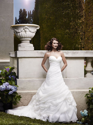 2062 by Casablanca Bridal
