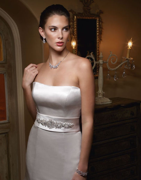 1910 by Casablanca Bridal