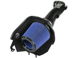 Mustang 6th Gen Air Intakes