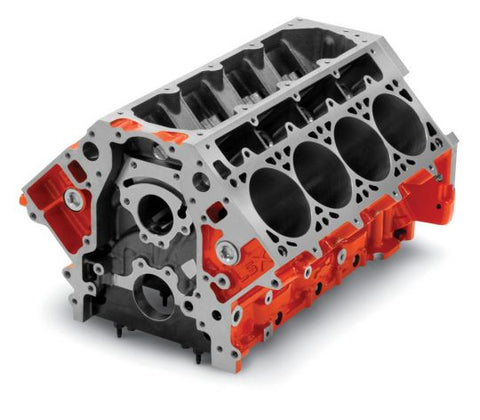 Camaro 4th Gen Engine Components