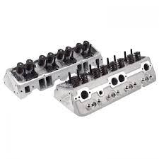 Mustang 6th Gen Cylinder Heads