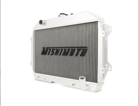 Mustang 5th Gen Radiators