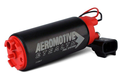 Trackhawk Fuel Pumps