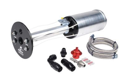Aeromotive 03+ Corvette - A1000 In-Tank Stealth Fuel System 18670