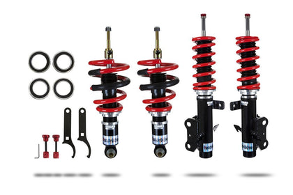 Pedders Extreme Xa Coilover Kit 2009-15 Chevrolet Camaro PED-160086