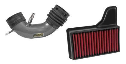 AEM 2015 Ford Mustang GT 5.0L V8 Cold Air Intake System