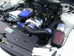Vortech 2005-2008 Ford 4.0 V6 Mustang High Output Supercharger System