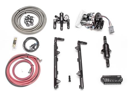 Fore Innovations LX/LC Hellcat Lvl 3 Fuel System (Dual Pump) 69-123
