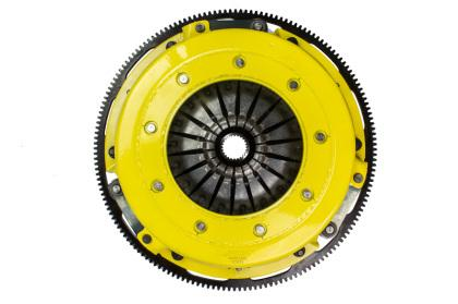 ACT 16-17 Chevrolet Camaro SS Twin Disc MaXX XT Race Clutch Kit T3R-G09