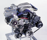 Vortech 1986-1993 Ford 5.0 Mustang High Output Supercharger System