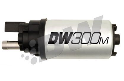 DeatschWerks 340 LPH Ford In-Tank Fuel Pump DW300M Series w/ 07-10 GT500 / GT500KR Install Kit