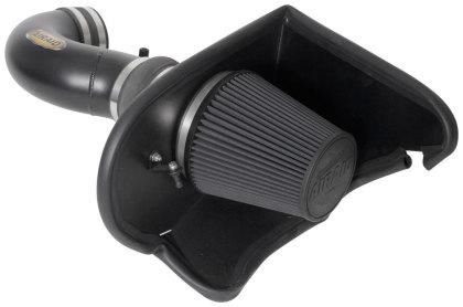 Airaid 16-19 Chevrolet Camaro SS V8 6.2L F/I Performance Air Intake System 252-381