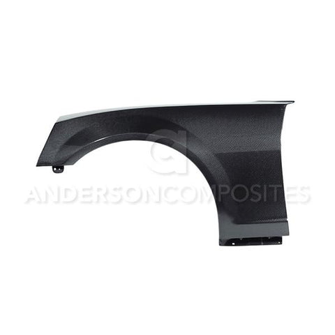 Anderson Composites 10-13 Chevrolet Camaro Type-OE Fenders AC-FF1011CHCAM-OE