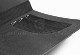 Anderson Composites 10-13 Chevy Camaro TT-Style Carbon Fiber Hood AC-HD1011CHCAM-TT